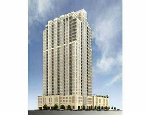 1250 S Michigan Unit 805, Chicago, IL 60605 South Loop