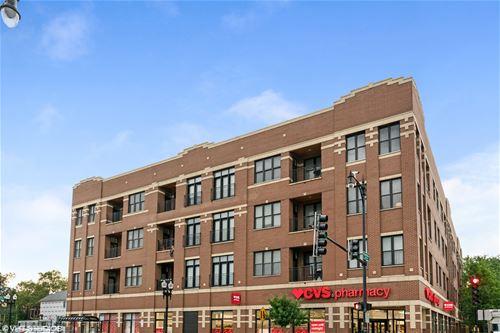 4814 N Damen Unit 208, Chicago, IL 60625 Ravenswood