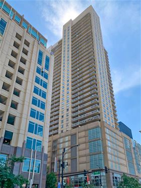 545 N Dearborn Unit W1403, Chicago, IL 60654 River North