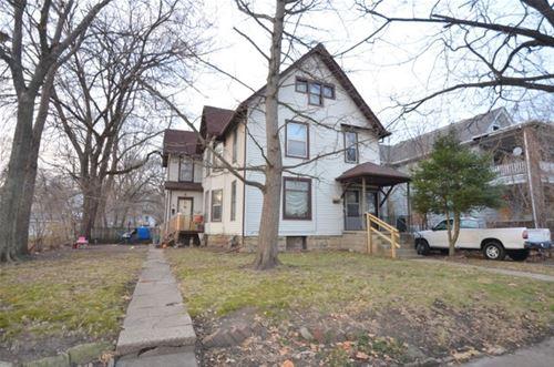 980 N Court, Rockford, IL 61103