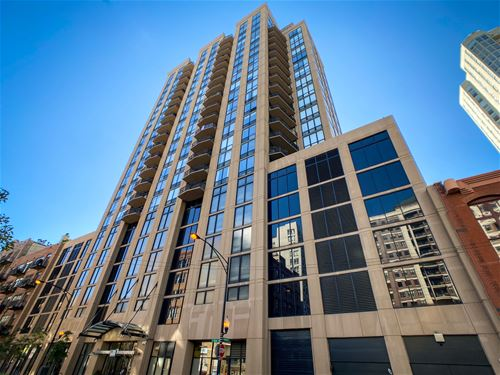 435 W Erie Unit 1205, Chicago, IL 60654 River North
