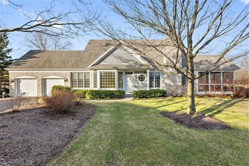 350 S Berkshire, Lake Forest, IL 60045
