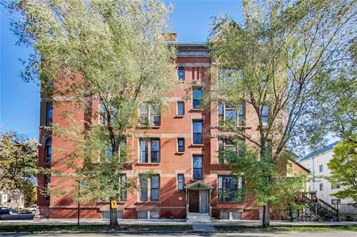 539 N Bishop Unit 2, Chicago, IL 60642 Noble Square