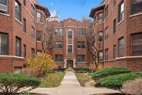 529 W Brompton Unit 1S, Chicago, IL 60657 Lakeview