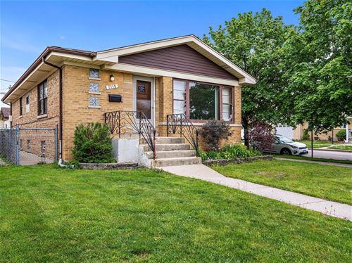 7358 N Oconto, Chicago, IL 60631