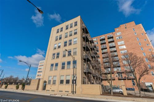 550 W Harrison Unit 451, Chicago, IL 60607 South Loop