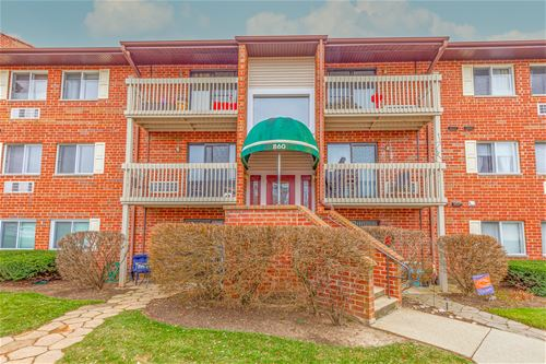 860 N Lakeside Unit 2B, Vernon Hills, IL 60061