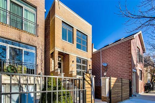 1462 W Cortez, Chicago, IL 60642