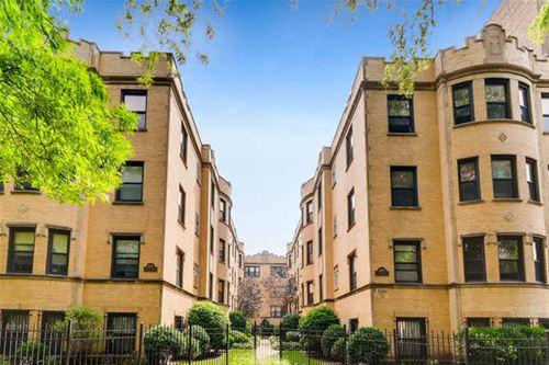 4615 N Paulina Unit G, Chicago, IL 60640 Ravenswood