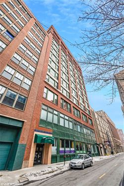 633 S Plymouth Unit 402, Chicago, IL 60605 South Loop