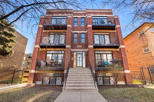 5531 W Edmunds Unit GW, Chicago, IL 60630 Jefferson Park