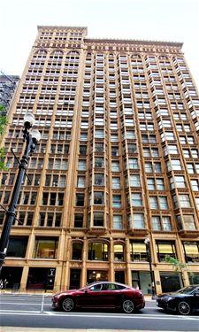 343 S Dearborn Unit 602, Chicago, IL 60604