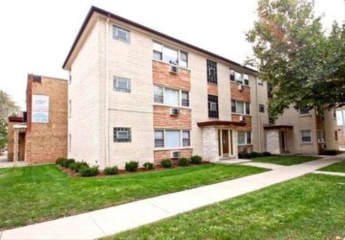 6823 N Overhill Unit 2S, Chicago, IL 60631 Edison Park
