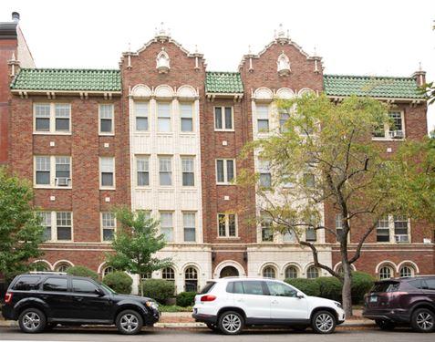 1824 N Lincoln Park West Unit 105, Chicago, IL 60614 Lincoln Park