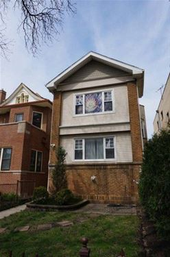 2422 W Foster Unit 2, Chicago, IL 60625 Ravenswood