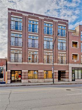 1471 W Irving Park Unit 3W, Chicago, IL 60613 Lakeview