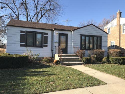 5238 S Austin, Chicago, IL 60638 Garfield Ridge