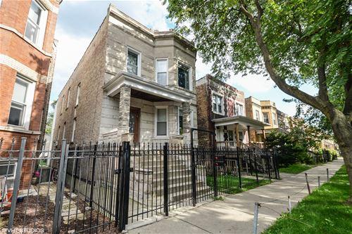 871 N Richmond Unit 2, Chicago, IL 60622 Humboldt Park