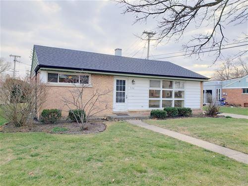 372 W Fremont, Elmhurst, IL 60126