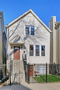 1830 W Melrose Unit 2, Chicago, IL 60657 Roscoe Village