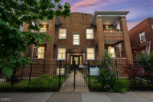 4724 N Troy Unit 1, Chicago, IL 60625 Albany Park