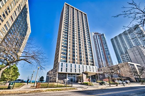 6147 N Sheridan Unit 6C, Chicago, IL 60660 Edgewater