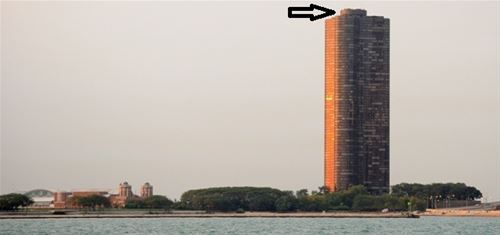 505 N Lake Shore Unit 7000, Chicago, IL 60611 Streeterville
