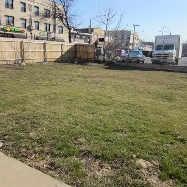 3419-25 W Montrose, Chicago, IL 60618 Irving Park
