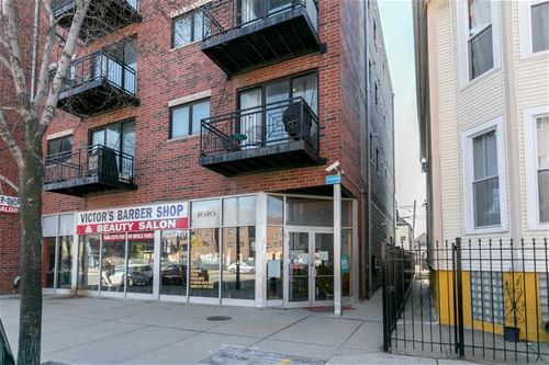 1616 N Western Unit 3B, Chicago, IL 60647 Logan Square