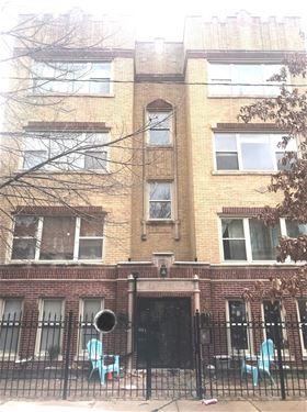3558 W Shakespeare Unit GW, Chicago, IL 60647 Logan Square