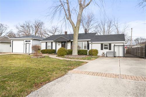 23928 W Renwick, Plainfield, IL 60544