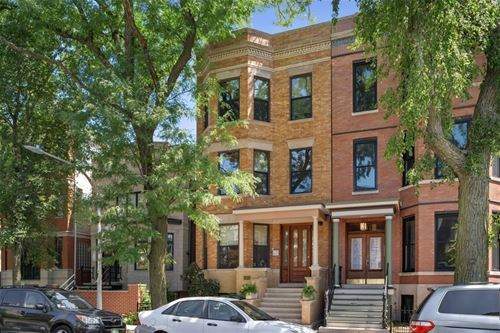 3121 N Clifton, Chicago, IL 60657 Lakeview