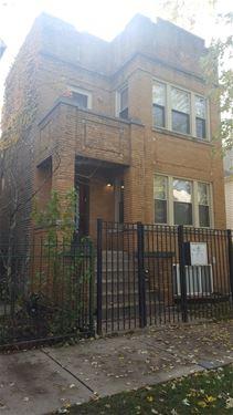 3017 N Gresham Unit 1, Chicago, IL 60618 Avondale