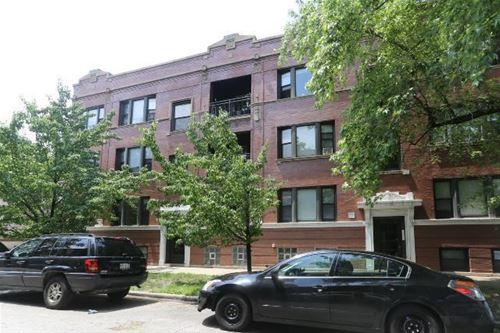 3954 N Janssen Unit 1, Chicago, IL 60613 Lakeview