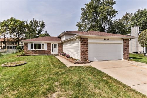 1038 Tennessee, Elk Grove Village, IL 60007