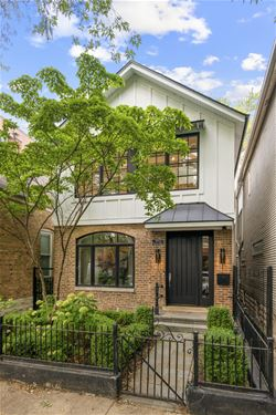 1844 N Fremont, Chicago, IL 60614 Lincoln Park
