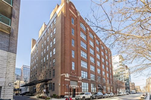 14 N Peoria Unit 3A, Chicago, IL 60607 West Loop