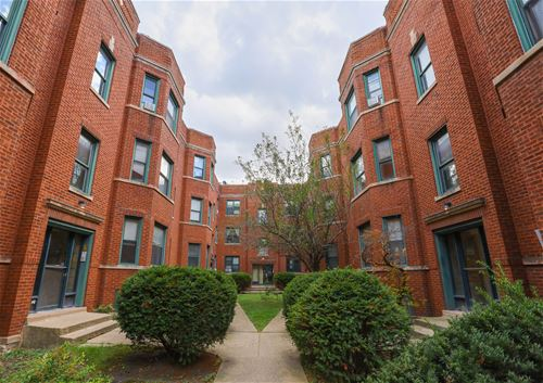 845 W Cornelia Unit 1W, Chicago, IL 60657 Lakeview