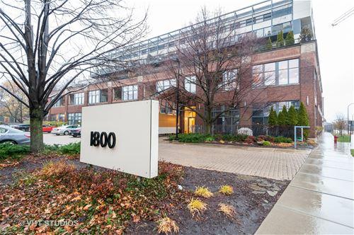 1800 Ridge Unit 107, Evanston, IL 60201