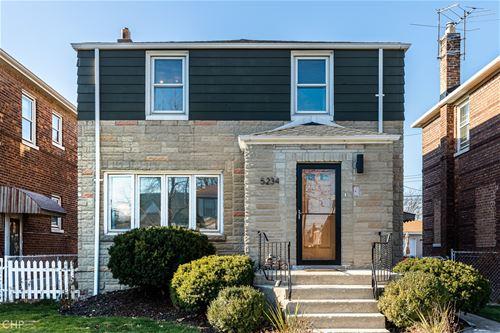 5234 S Mayfield, Chicago, IL 60638 Garfield Ridge