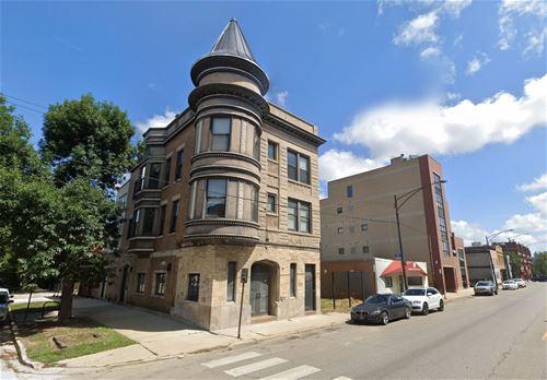 1624 W Grand Unit 3, Chicago, IL 60622 East Village