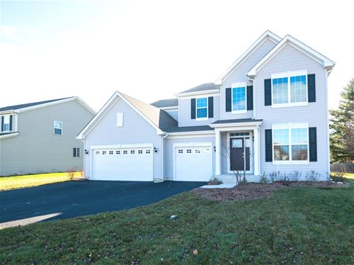 661 Ashworth, Yorkville, IL 60560