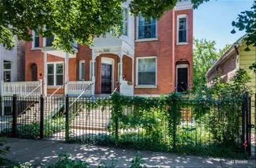 1636 N Claremont Unit 2, Chicago, IL 60647 Bucktown