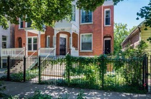1636 N Claremont Unit 2, Chicago, IL 60647 Bucktown