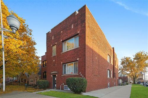 2659 W Superior Unit GARDEN, Chicago, IL 60612 Smith Park