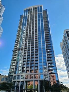 1235 S Prairie Unit 707, Chicago, IL 60605 South Loop