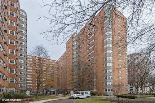 4980 N Marine Unit 1438, Chicago, IL 60640 Uptown