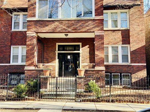 5213 S Ingleside Unit 1F, Chicago, IL 60615 Hyde Park