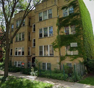 4022 N Mozart Unit 1, Chicago, IL 60618 Irving Park