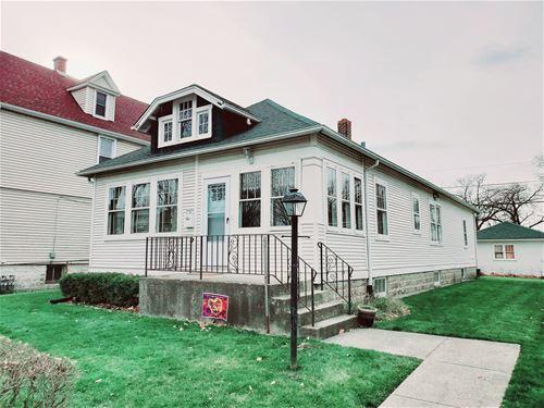 106 Sawyer, La Grange, IL 60525